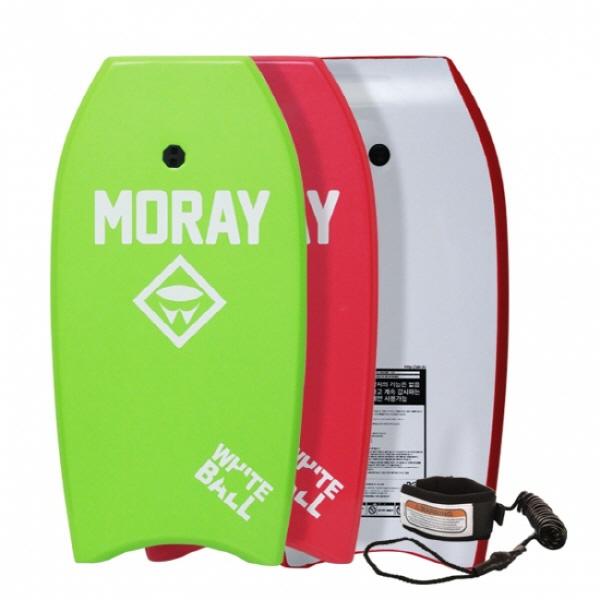 Moray 어린이용 바디 서핑보드 약 94cm 2컬러